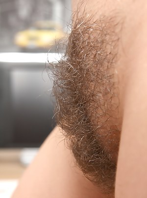 Hairy Pussy XXX Pictures