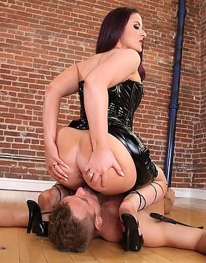Mistress XXX Pictures