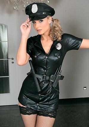Police XXX Pictures