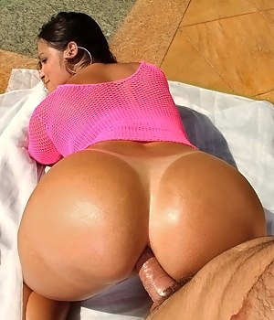 Dick in Ass XXX Pictures