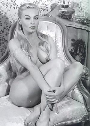 Vintage XXX Pictures
